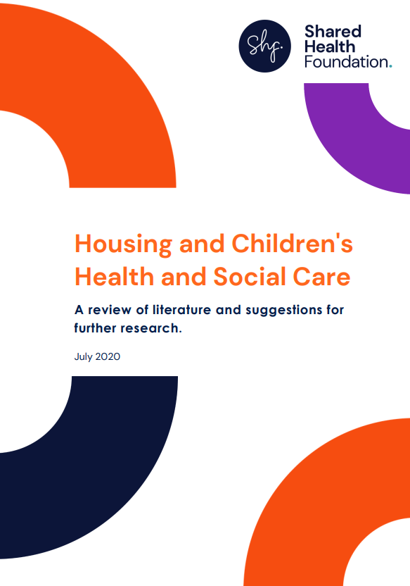 Housing Literature Review